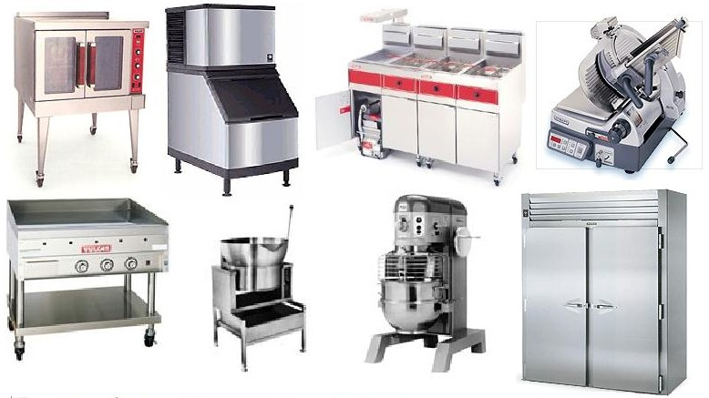 Thinking of Starting A Restaurant Business? You'll Need Equipment