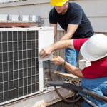 Air Conditioning Repair Service from Aircon