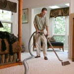 Carpet Cleaning Business in London