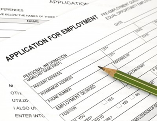 application-for-employment