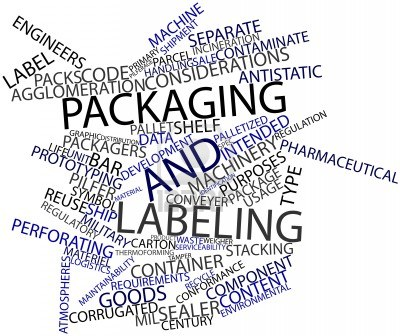 packeting-labelling