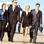 Five Effective Habits of Successful Business Travellers