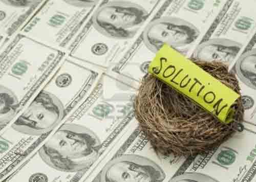 money-solution