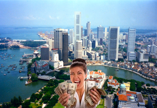 Singapore-payday-loan