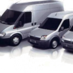 Who Is Buying All These Business Vans?