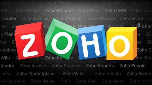zoho-invoice