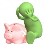 How to Borrow Money with a Bad Credit Rating?