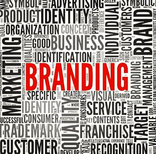 Top Tips for Branding