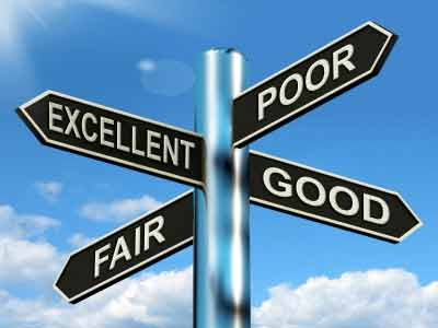 5 Biggest Mistakes Managers Make in Performance Evaluations